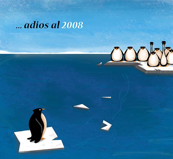 Adios al 2008