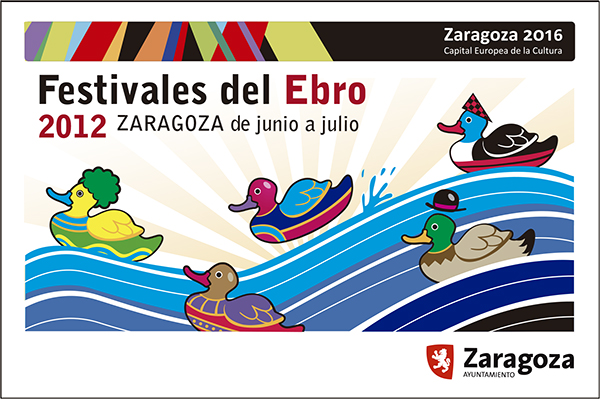 Festivales del Ebro 2012 Grande